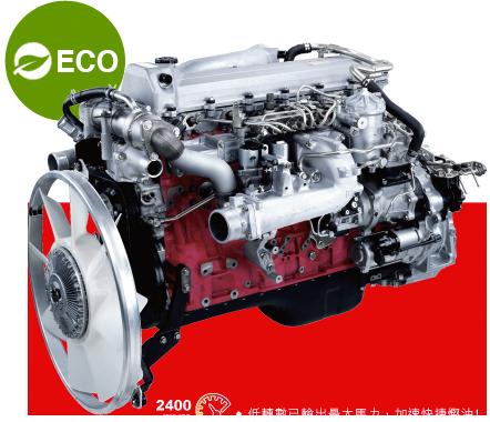 Hino 500 Series | Hino Trucks HK