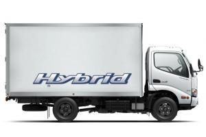 Standard Wheelbase - G.V.W reach 5.5 tons