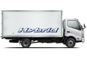 Special Long Wheelbase - G.V.W reach 8.5 tons