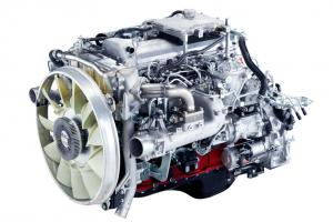 Hino 500 series are based on low emissions and fuel efficiency.