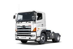 Aiming for the ideal heavy-duty truck, the HINO 700 Series is a trusted partner for you! And a worthy champion of reliability from various countries in the world.