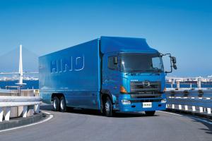 Hino 700 Cargo